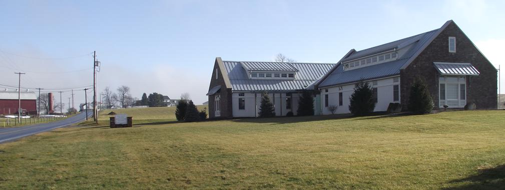 Honey Brook Township Building